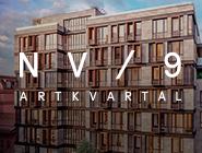 NV / 9 ARTKVARTAL Квартиры премиум-класса